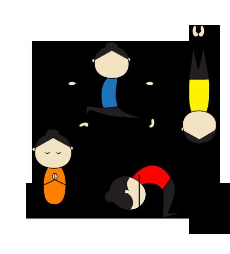 Calendario Dharmika Yoga